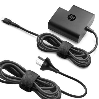 HP TYPE C CHARGER (65W) image 1