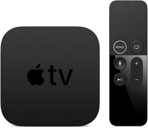Apple TV 4K 32GB image 1