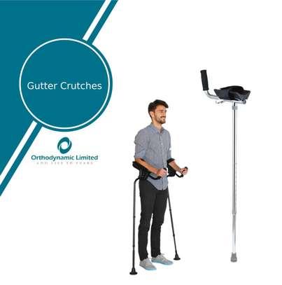 Anatomical Handle Walking Cane (Collapsible Ergonomic Walking Stick) image 4