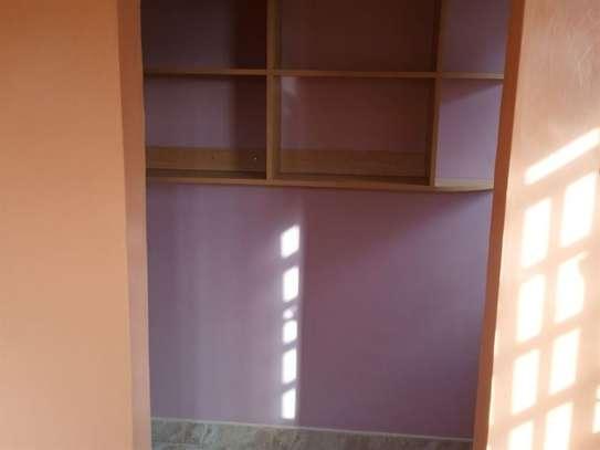 2 bedroom house for rent in Kitengela image 5