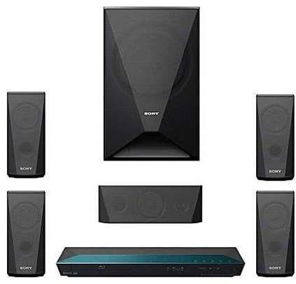 New Sony BDV-E3100  Blu ray HomeTheatre image 1