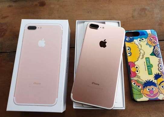 Apple iPhone 7 Plus 256gb image 2