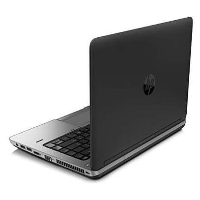 "HP ProBook 640G1 Corei5 14"" With DVD Writer image 1"