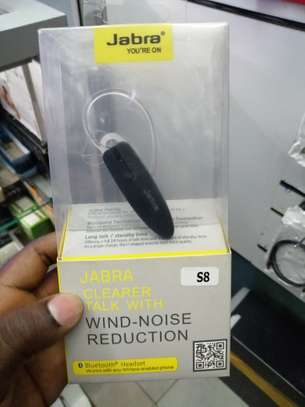 jabra bluetooth headsets image 1