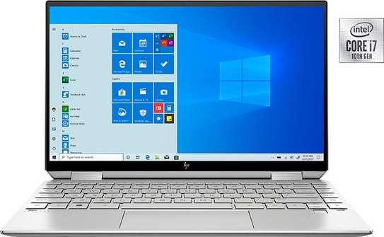 Hp Spectre 13 x360 10th Generation Intel Core i7 Processor (Brand New) image 7