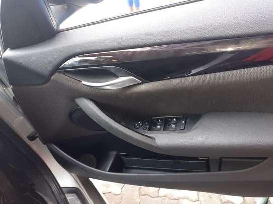 BMW X1 image 13