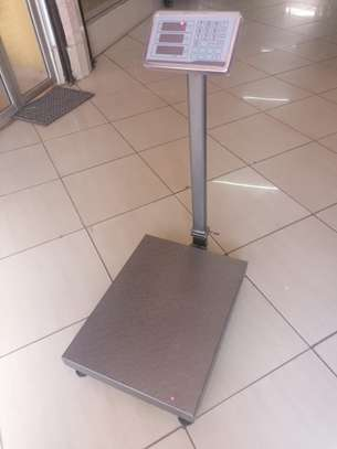 300kgs weighing Scale image 1