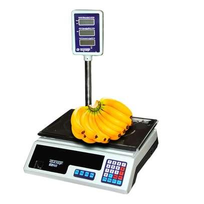 Digital Pricing Scale 30kg image 1