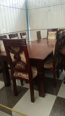 8 seater dining tables image 1