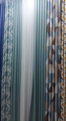 Luxury new style sheers and curtains image 4