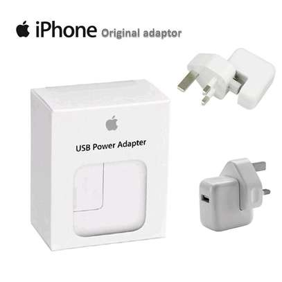 IPhone charger image 2