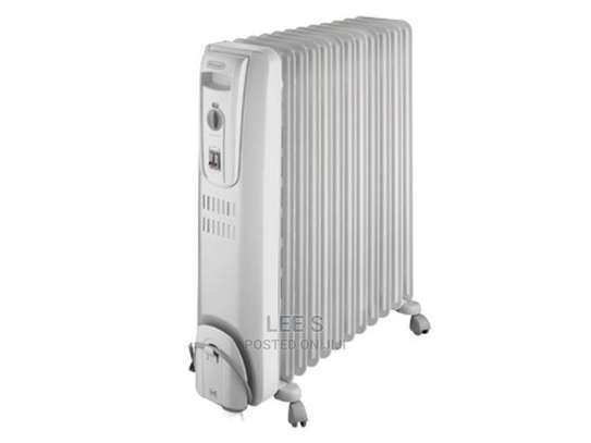 Oil[ Radiator Room Heater Room Heater image 1