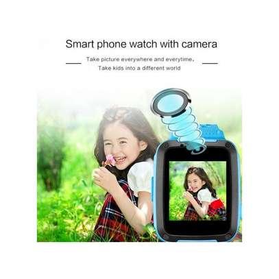 SOS Smart Watch image 3