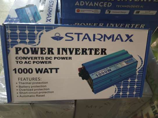 1000 watts solar inverter image 1