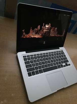 MacBook Pro (13-inch, mid 2012)  Processor: 2.5GHz intel core i5 image 1