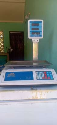 Electronic Weighing Scale