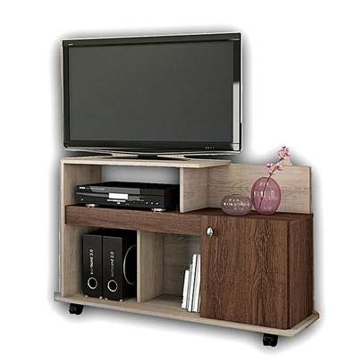 TV Stand Rack ( Belaflex ) - TV Space up to 32 inches image 1