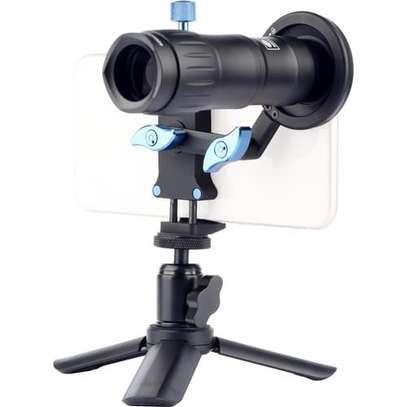 Sirui 400mm Telephoto Lens Kit image 1