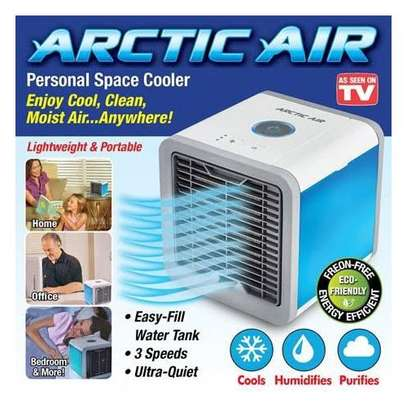 Arctic Air Cooler Cooling Fan image 3