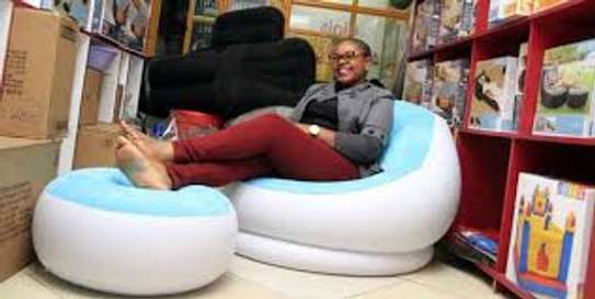 ( seats ) inflatable image 1