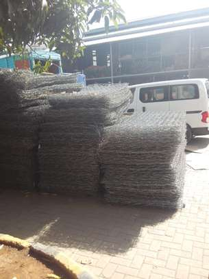 Gabion Boxes Suppliers In Kenya image 1