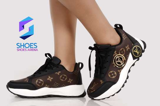 Fashion LV sneakers image 3