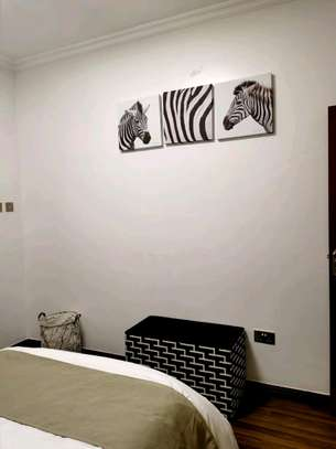Two bedrooms apartment fully furnished kilimani for rent image 12