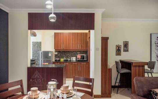 Furnished 1 bedroom apartment for rent in Parklands image 14
