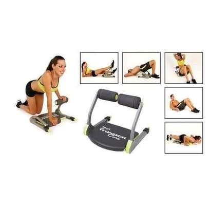 Wonder Core 6 In 1 Smart Fitness Equipment image 4