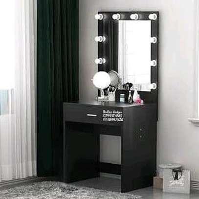 Modern dresser/vanity dressers image 1