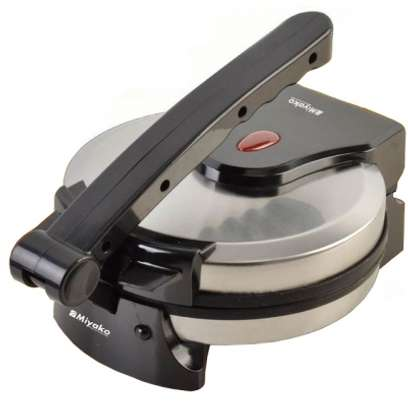 kenwood Chapati  maker image 1