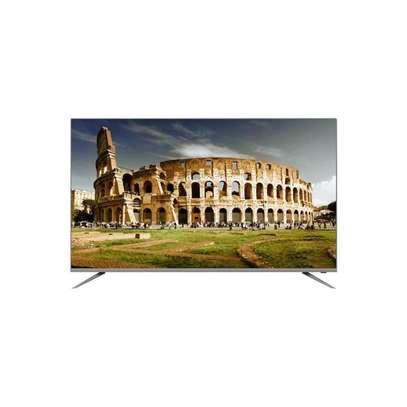 Vision Plus 50'' Smart UHD 4K Android LED TV - NetFlix, Youtube image 1