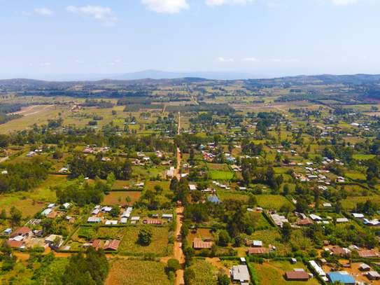 land for sale in Kikuyu Town image 4
