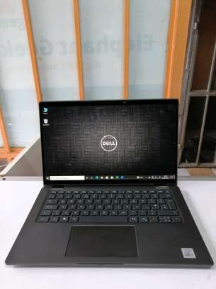 Dell Latitude 7410 x360 - i7 10th Gen - 16GB RAM - 512GB SSD image 3