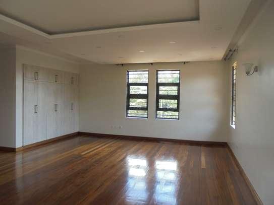 6 bedroom house for rent in Runda image 17