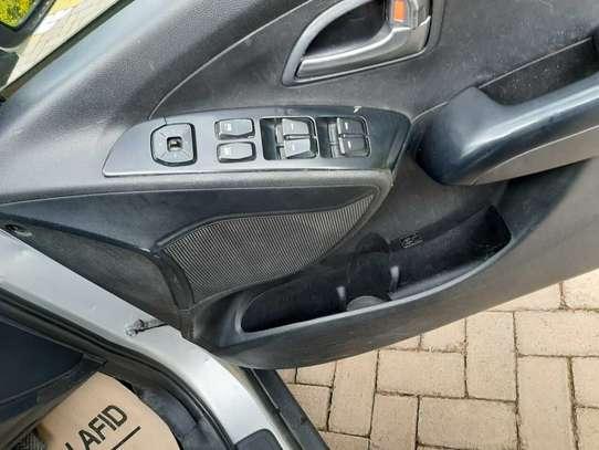 Hyundai Tucson image 11