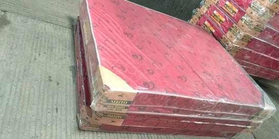 6 inch thick mzito mattresses image 1
