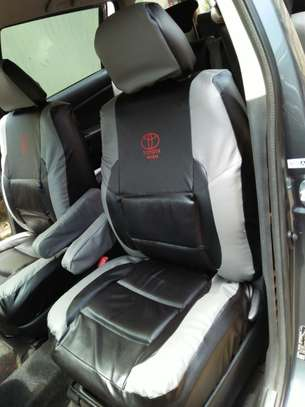 Fitting Car Seat Covers image 11