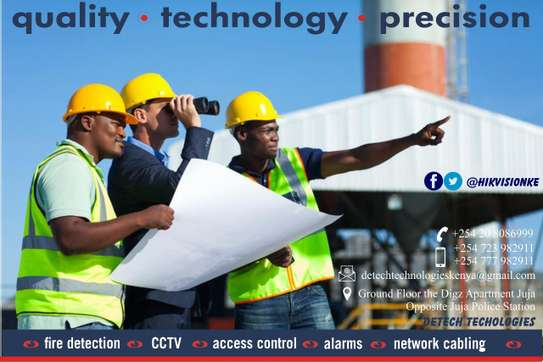 DETECH TECHNOLOGIES image 7