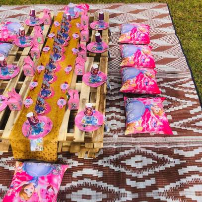 Picnic themed parties image 4