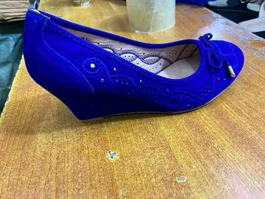 Wedges shoes image 3