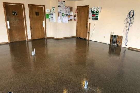 Epoxy Flooring image 6