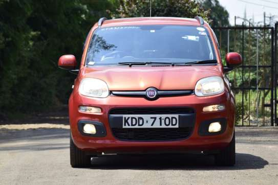Fiat Panda image 6