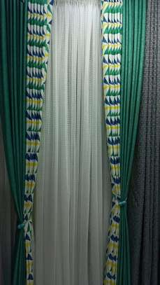 Decent curtains image 1