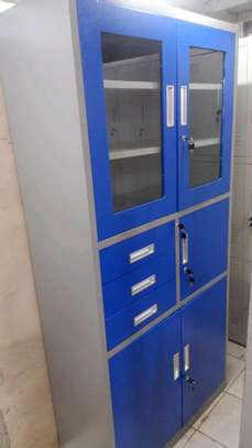 Double door file cabinets image 1