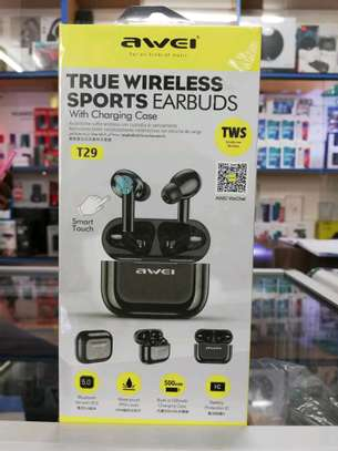 Awei earbuds t29 image 1