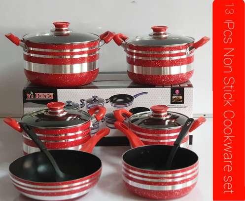 Original Yi  Tong Cookware image 1