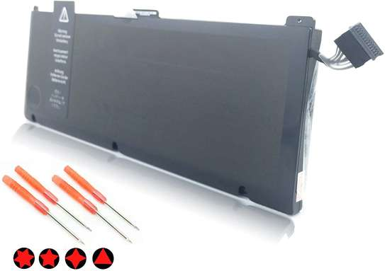 """Battery for Apple MacBook Pro 17"""" A1309 A1297 (2009 Version Early 2009 Mid-200 image 3"""
