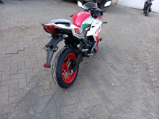 New Jincheng 150cc Sports Bike image 5
