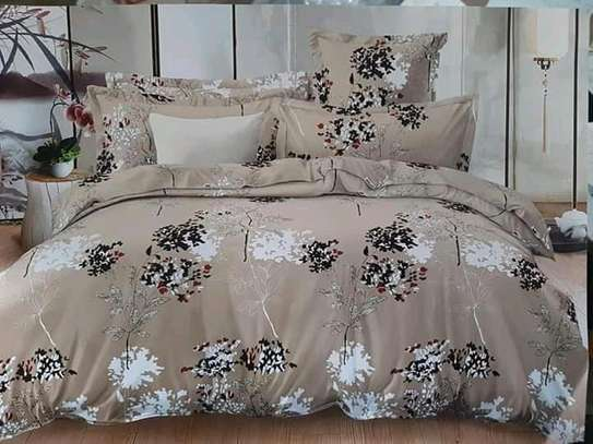 Quality cotton duvets with one pillow case image 2